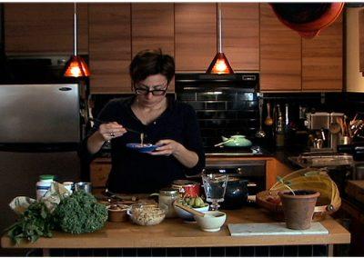 Kitchen Semiotics, 2011 (jellyfish)