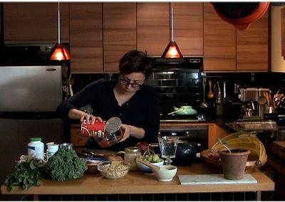 Kitchen Semiotics, 2011 (tomato)